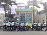 motorbike-station