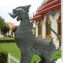 Palais de marbre - Bangkok