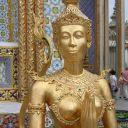 Wat Pra Keow Bangkok
