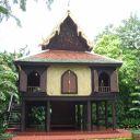 Bangkok Palais de laque