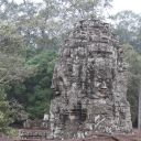 Le Bayon - Angkor Thom