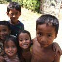 Gamins de Battambang
