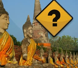 Les questions qu'on se pose le plus souvent avant de partir en Thailande