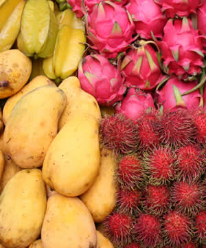 les-fruits-en-thailande