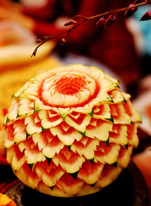 sculpture-sur-fruits-thailande