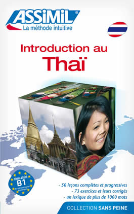 ASSIMIL-introduction-au-thai-recto-mini