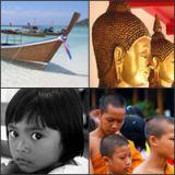 Fan de Thailande Tourisme